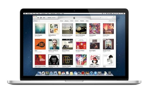 Apple Revamps ITunes After Delay to Speed Media Sharing