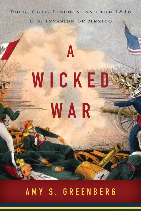'A Wicked War'