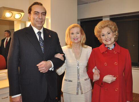 'Nixon in China' Met Debut