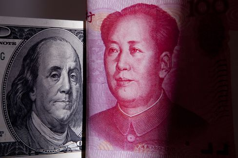 China Trims Holdings of Treasuries to Lowest Level