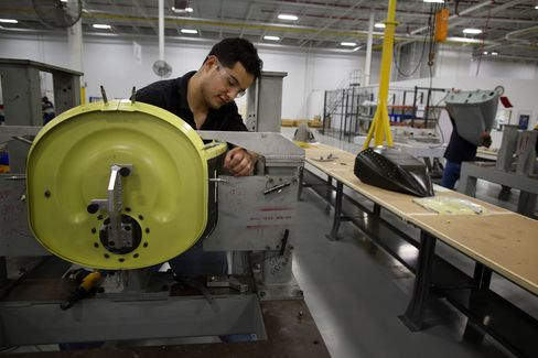Manufacturing in New York Region Contracts for Sixth Month