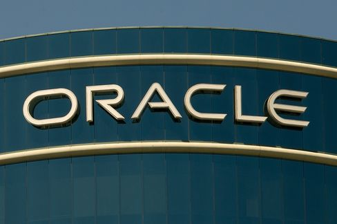 Oracle Buys Involver to Expand in Social-Media Tools