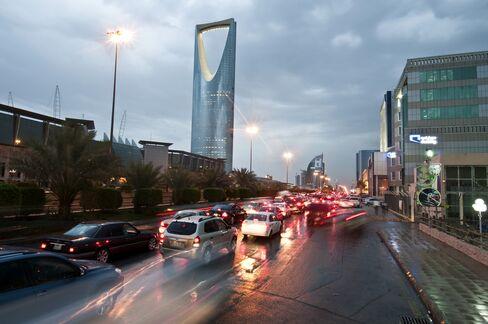 Passport's Burbank Says Saudi Arabia Best Emerging Market
