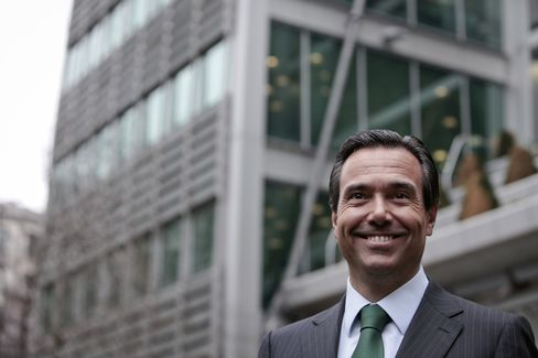 Lloyds Banking Group Plc CEO Antonio Horta-Osorio