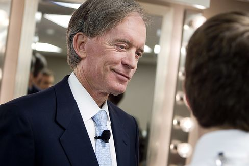 Pimco Total Return Fund Had $7.5 Billion of Redemptions in July