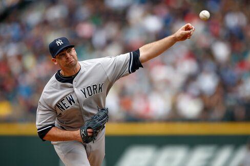 MLB Pitcher Boone Logan