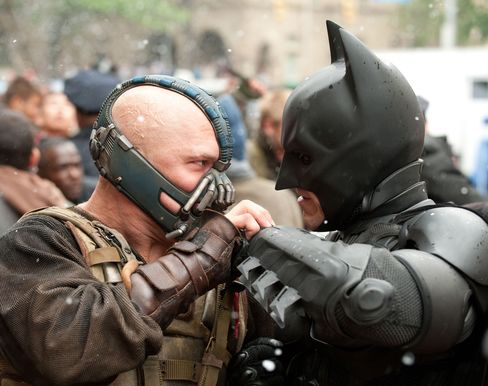 Warner Bros. Said to Pull Some TV Ads for 'Dark Knight' Film