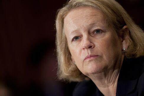 Options for Review of JPMorgan Loss Described by SEC's Schap