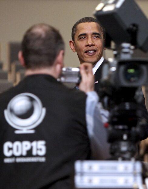 Climate Talks Echo 50-Year Bretton Woods Process