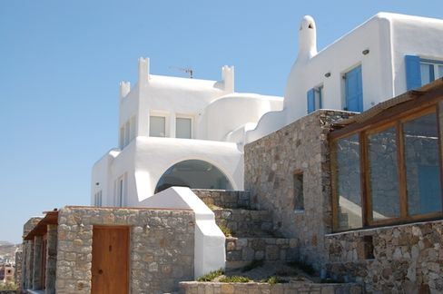 Greek homes are being marked down