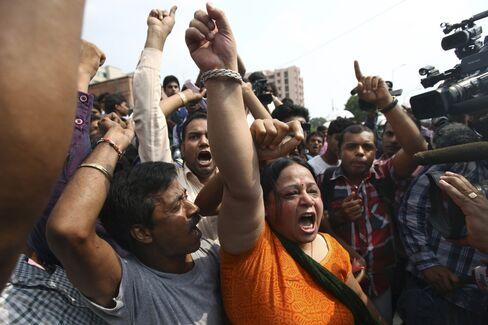 Delhi Rape Guilty Sentenced to Death for Brutal Sexual Assault