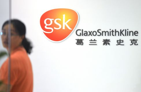 GlaxoSmithKline Probe in China Follows Drug Safety Agency Revamp