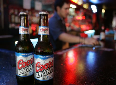 Molson Coors Attacks Craft Armada With $3.5 Billion Deal