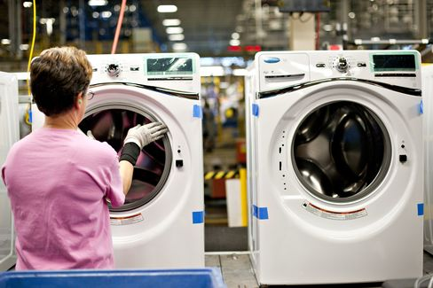 Orders for U.S. Durable Goods Fall