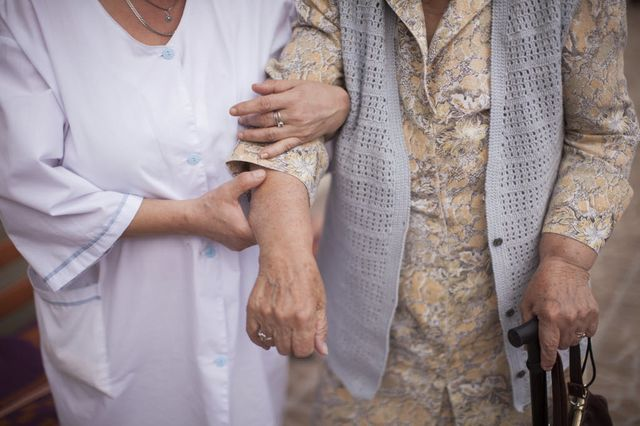 People end up retiring sooner than they expected. Photographer: Bartek Sadowski/Bloomberg