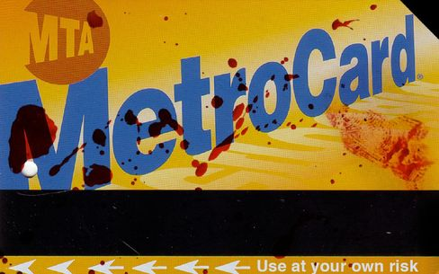 NYC MetroCards Turn Bloody as Union Targets Deaths on Tracks