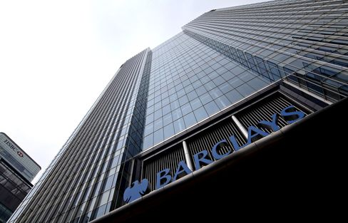 Trash Talk Haunts Barclays Traders in Manipulation Probe