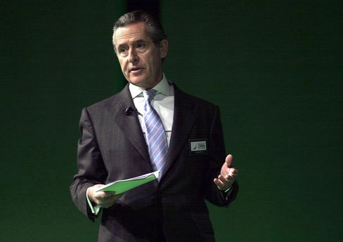 Former Chairman of Caja Madrid Miguel Blesa