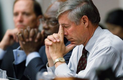U.S. Congress Faces Small Legislative Window Before Election
