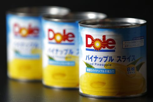 Dole Foods Co.