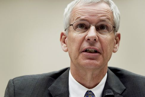 Dish Network Corp. Chairman Charles Ergen