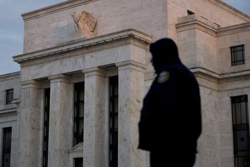 Banks on Fed Staffer E-Mail List Get Accidental Leak of Minutes