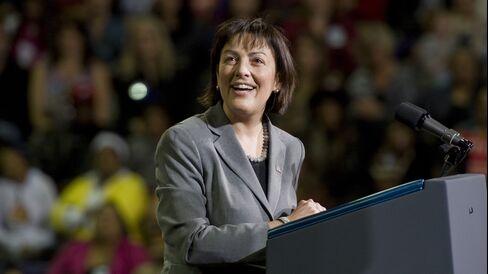 Democrat Suzan DelBene