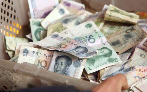 Yuan Advances to 19-Year High on PBOC Fixing, Convertibility Bet