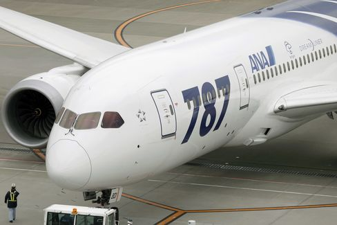Boeing Three-Part Fix Won't End 787 Grounding Quickly, FAA Says