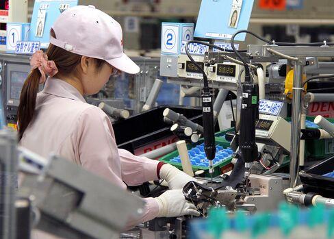 Japanese Auto Component Makers Bracing for EU Cartel Fines