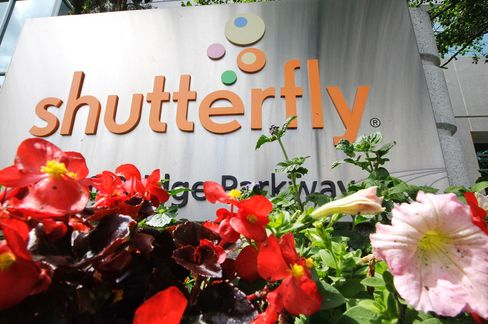 Shutterfly Accuses Kodak of Breaching Gallery Sale Agreement