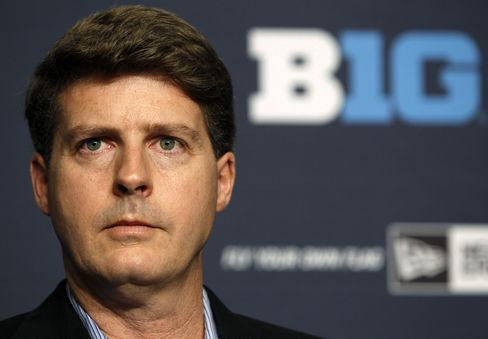 Yankees Co-Owner Hal Steinbrenner
