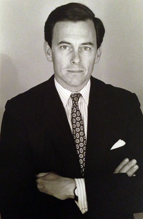 G. Moffett Cochran