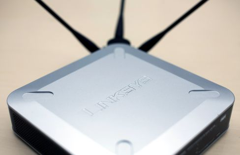 Cisco Is Said to Hire Barclays to Sell Linksys Home Routers Unit