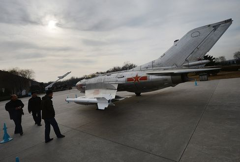 China Air Zone Violates International Law, Yamamoto Says
