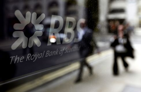 Ex-Hedge Fund Manager Lost Claim on Ponzi Fraud RBS Account