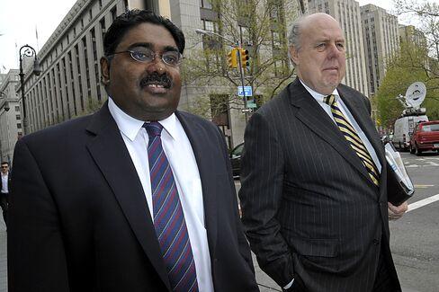 Raj Rajaratnam's Attorney John Dowd