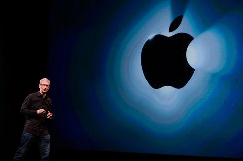 Apple Dominates Best-Paid as Board Retains Jobs's Deputies: Tech