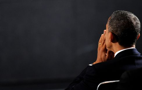 Obama Pledges to Use Power to Prevent Shootings Like Newtown