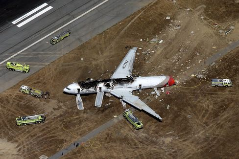 Recent U.S. Air Crashes Highlight Leading Cause of Flight Deaths