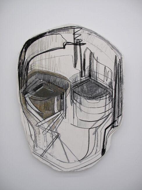 Houseago Sculpture