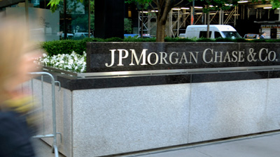 JPMorgan's Inconvenient Truth Hits Romney's Dodd-Frank Vow