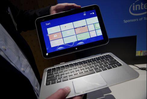Intel Software Snag Said to Hamper Windows Apple Response