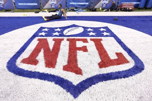 NFL Nonprofit Status Seen Targeted in IRS Code Revision