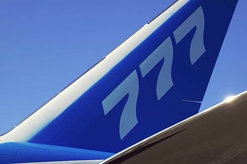 Boeing Starts Marketing 777X to Buyers as New Jet Nears Approval