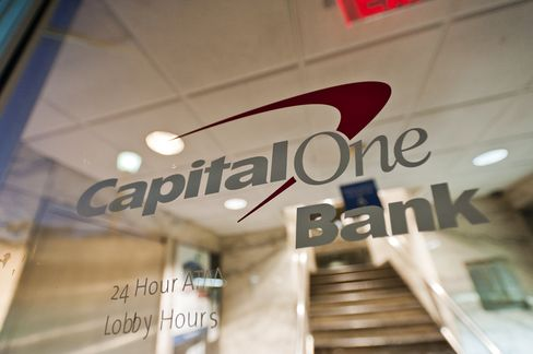 Capital One to Pay $210 Million in First CFPB Enforcement Case