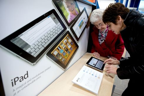 Apple Expert Cites Returns of Samsung Tablets Mistaken for iPad