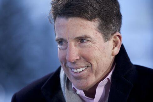 Barclays CEO Says Bank Commission Won't Split Lenders
