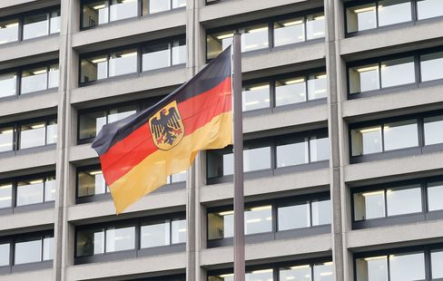German Investor Confidence Dropped More Than Forecast in April