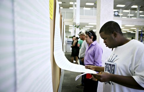 Payrolls Decreased in 30 U.S. States in August